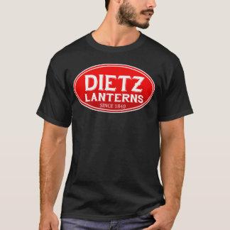 Dietz Lanterns since 1840 T-Shirt