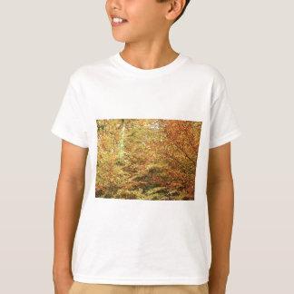 DIFERENT COLORS OF AUTUMN T-Shirt
