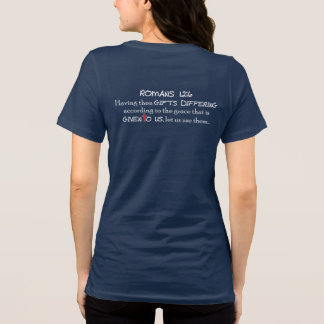 Different by Design T-Shirt