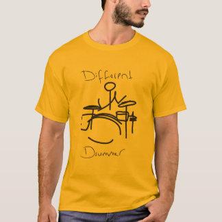 Different Drummer One T-Shirt