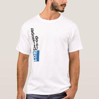 Different types of Domino Development T-Shirt
