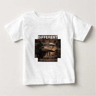 DIFFERENT WAYS BABY T-Shirt