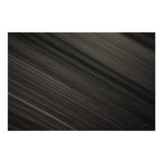 Diffuse lines I Photo Print