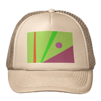 Diffusion Cap