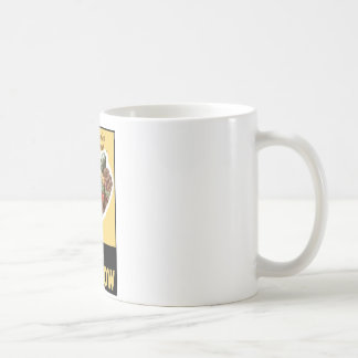 Dig For Victory Now -- WW2 Coffee Mugs