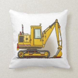 Digger Shovel Cushion