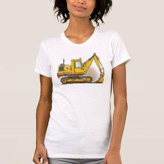 Digger Shovel Girls T-Shirt