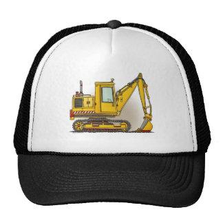 Digger Shovel Hat