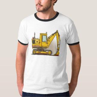 Digger Shovel Mans T-Shirt