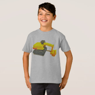 Diggin' this Tractor T-Shirt