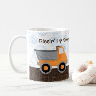 Diggin' Up Some Fun Coffee Mug