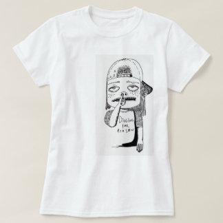 Digging For Reason T-Shirt