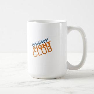 Digineer Fight Club Mug