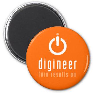 Digineer Likable Magnets