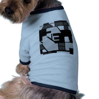 Digital2 jpg doggie tee shirt