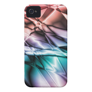 digital abstract black berry bold case Case-Mate iPhone 4 case