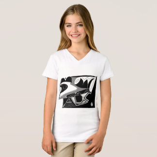 Digital Abstract Illustration DAI T-Shirt