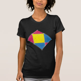 digital art 07 T-Shirt