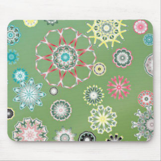 Digital Art Decorate for Electronics Mouse Pad