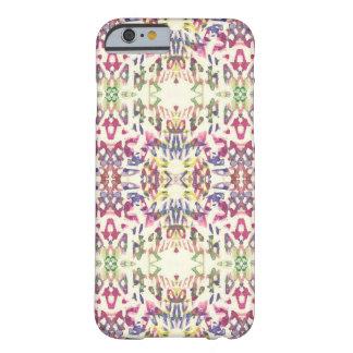 Digital Art Pattern iPhone 6/6s Case