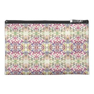 Digital Art Pattern Travel Accessory Bag