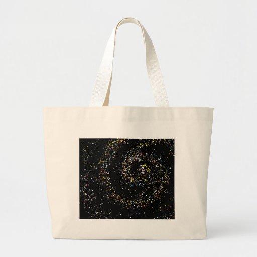 digital art universe 01 bags