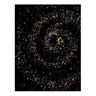 digital art universe 01 postcards