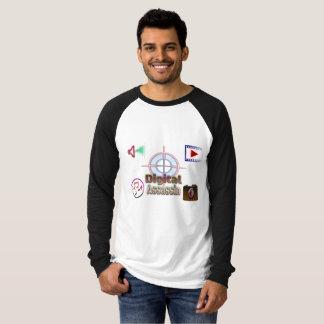 Digital Assassin T-Shirt