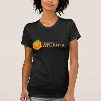 Digital Atlanta T-Shirt