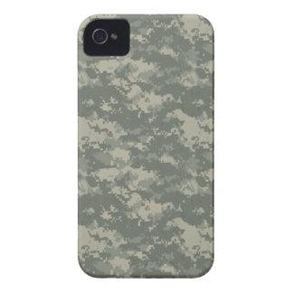 Digital Camo iPhone Case iPhone 4 Case-Mate Cases