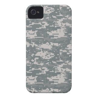 Digital Camouflage iPhone 4 Case