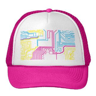Digital Cap