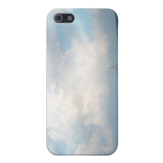 Digital Clouds iPhone 5/5S Cases