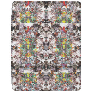 Digital Collage iPad Smart Cover iPad Cover