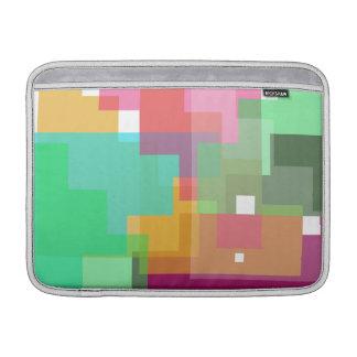 Digital Color Macbook Air Sleeve