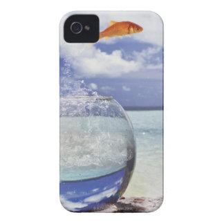 Digital composition iPhone 4 case