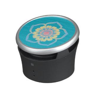Digital daisy speaker