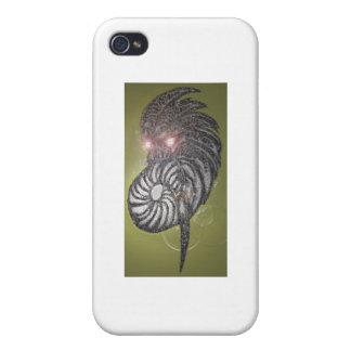 Digital Demon Art iPhone 4 Cases