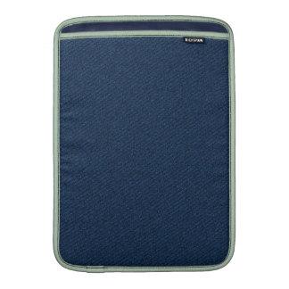 digital denim Macbook Air MacBook Air Sleeves