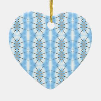 Digital Designs by Drummergirl777Art Christmas Tree Ornament