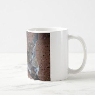 digital detours kangaroo mug