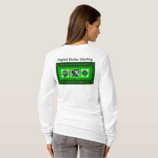 Digital Dollar Darling T-Shirt