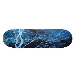 digital doodles and mind-farts board skateboard