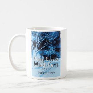 Digital doodles and mind-farts mug