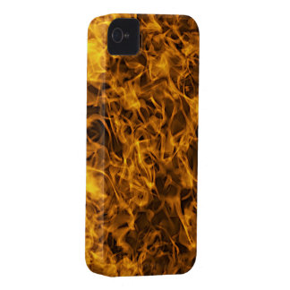 Digital Fire iPhone 4 Cover