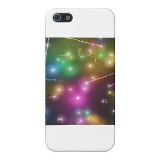 Digital_Fireworks iPhone 5 Cases