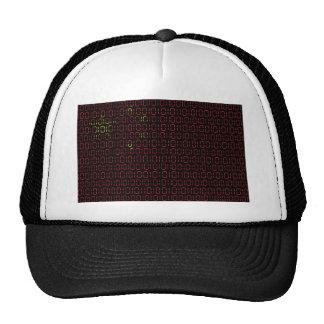 digital Flag (China) Trucker Hat