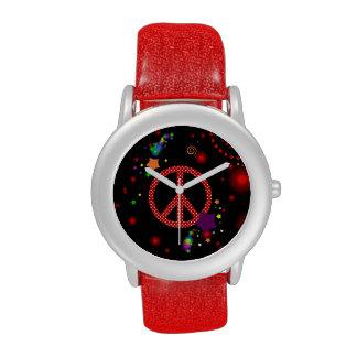 digital galaxy watch