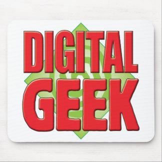 Digital Geek v2 Mouse Mats