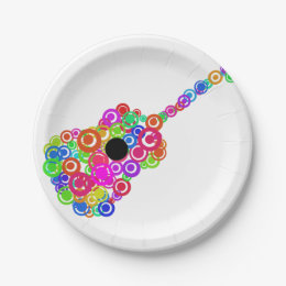 Outstanding Guitar Paper Plates Gallery - Best Image Engine ... Outstanding Guitar Paper Plates Gallery Best Image Engine  sc 1 st  Best Image Engine & Outstanding Guitar Paper Plates Gallery - Best Image Engine - tofale.com